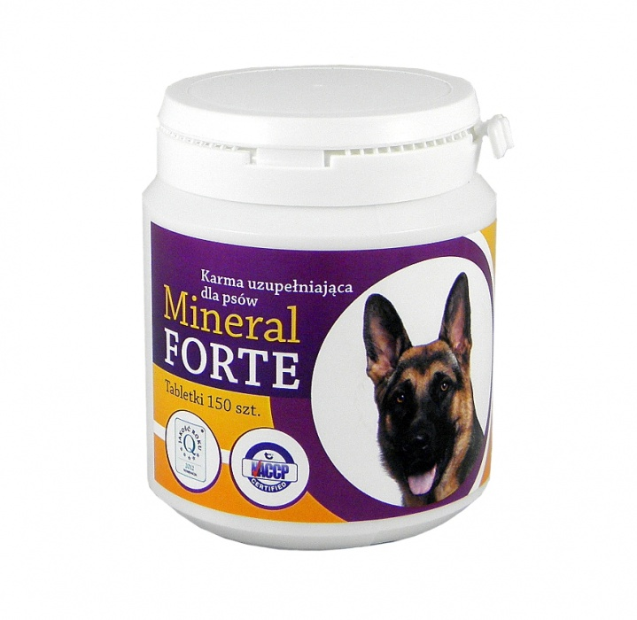 Mineral Forte